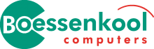 Boessenkool computers logo